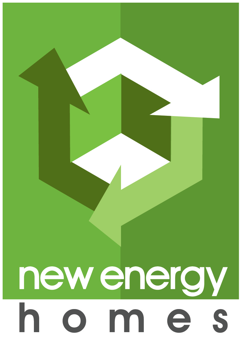 New Energy Home Logo